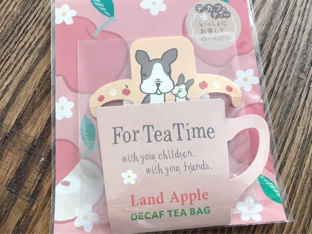 デカフェの紅茶