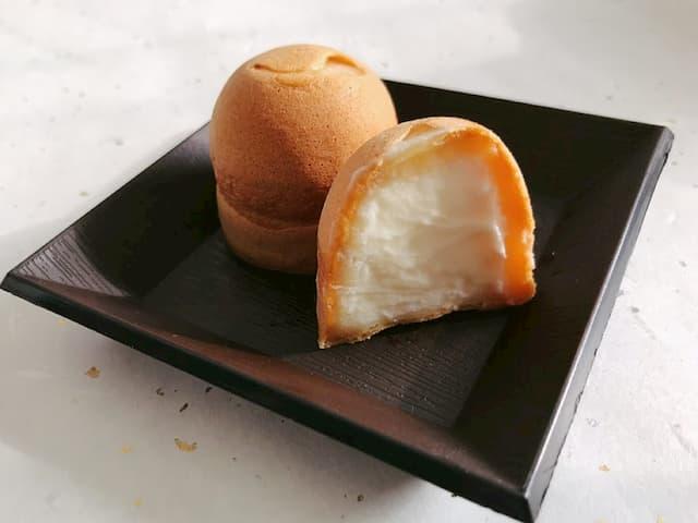 ぱんじゅう カマンベールチーズ味