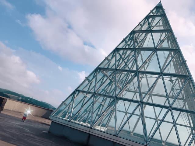 マオイの丘公園 展望台